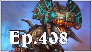 Funny And Lucky Moments - Hearthstone - Ep. 408