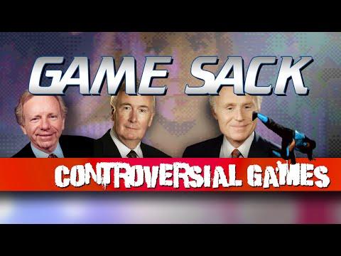 Controversial Games - Game Sack