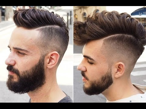 20 Summer Hairstyles For Men 2017 2018 Cool & Stylish Hairstyles