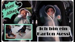 Keller Chaos/Montag/Zwillings Family VLOG/Mel´s Kanal