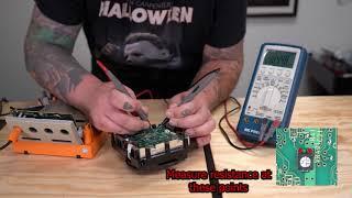 GameCube XenoGC Installation and Laser Adjustment Guide