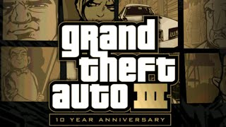 Grand theft auto III-Give me liberty.