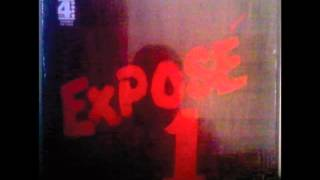 Flor de arrabal-Orquesta Exposé