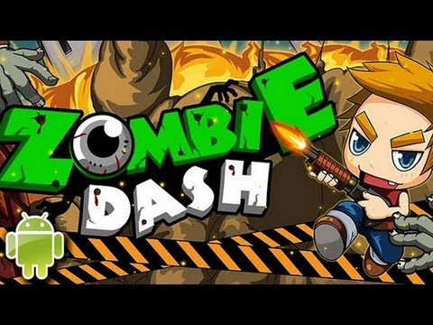 Zombie Dash | Apple IOS | Android | DEBITOR