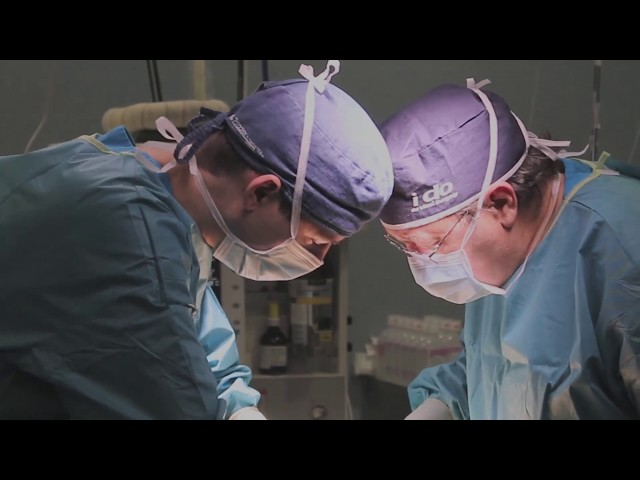 Cirugía Robótica Madrid - Hospital Nuestra Señora del Rosario