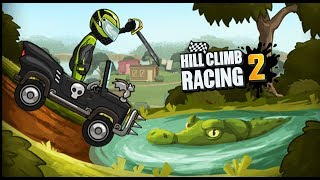 Top 3 Vehicles In Target Jump Event - Hill Climb Racing 2
