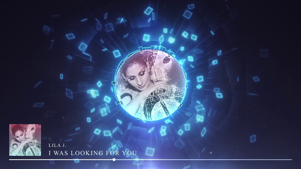 Lila J.- I was looking for you- [EP Version]- AyadMusic- New Music2020