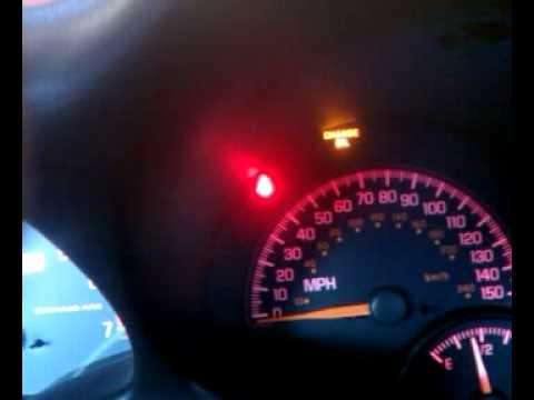 2004 Pontiac Grand Am Change Oil Light Reset - YouTube