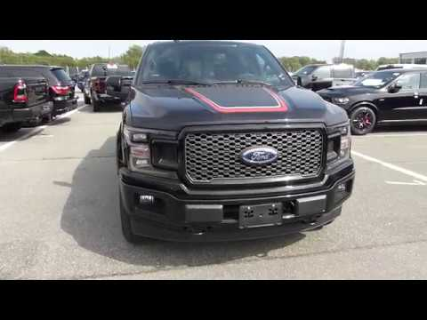 Ford F150 LARIAT Sport Package Special Edition - AutoGlobalTrade