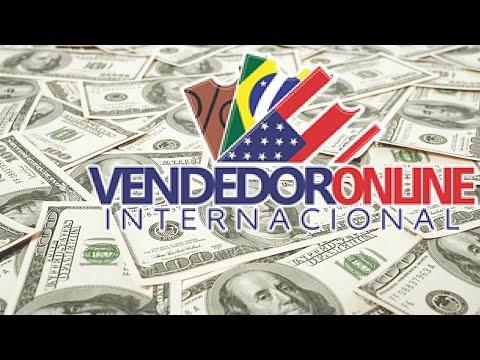 O que faço para ganhar dinheiro pela internet?💰[Vendedor Online Internacional]💰 Ganhar Dinheiro thumbnail