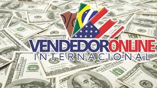 O que faço para ganhar dinheiro pela internet?💰[Vendedor Online Internacional]💰 Ganhar Dinheiro