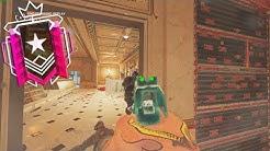 300 IQ Champion Clutches - Rainbow Six Siege