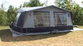 Isabella - Assembly of 2,5m Awning