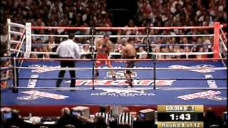 Juan Manuel Marquez vs Joel Casamayor (Highlights)
