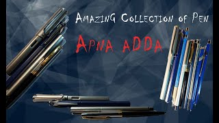 Amazing Collection of Pen