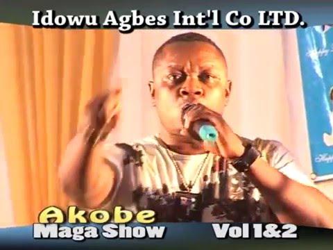 Download EdoMusic Video: Akobe Mega Show Official Preiview