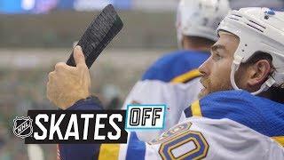 Skates Off: Ryan O'Reilly