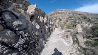 Pabellon de Hidalgo, Presa de San Blas, Cueva ¨Secreta¨, Aguascalientes