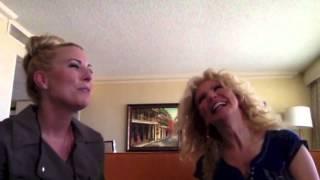Rachel VanDyken - InD'tale Magazine Interview