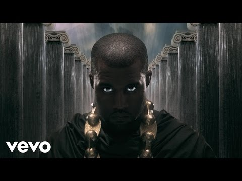 Music video Kanye West - Power