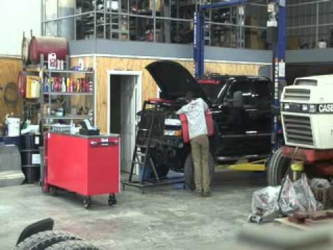 DIY: Duramax Cab Removal DIY - Diesel Place : Chevrolet and