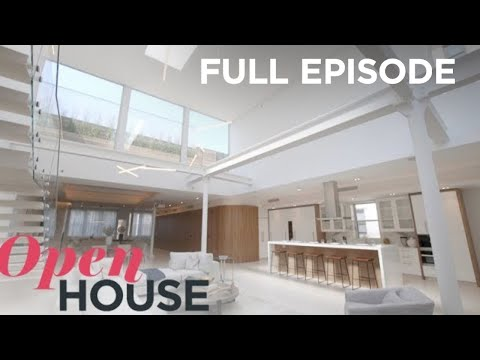 Full Show: Sky-High Style from Luxurious New York Penthouses | Open House TV