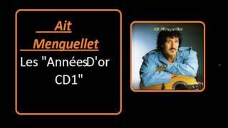 """Ait Menguellet les années d'or"""" cd1"""""""
