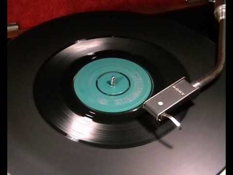 Joey Dee & The Starliters - Fanny Mae - 1962 45rpm
