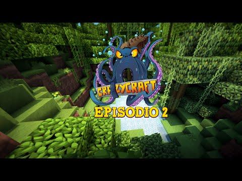 CrazyCraft ITA - Episodio 2