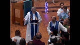 Daily Chapel, December 12th, 2018