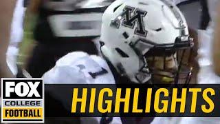 Minnesota vs Oregon State | Highlights | FOX COLLEGE FOOTBALL