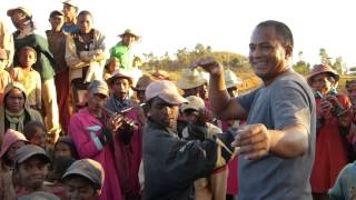 Madagascar 2012 Pt III - Going Native