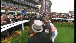 Black Caviar - Diamond Jubilee Stakes - Royal Ascot 2012