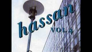 Hassan - Blomsternisse
