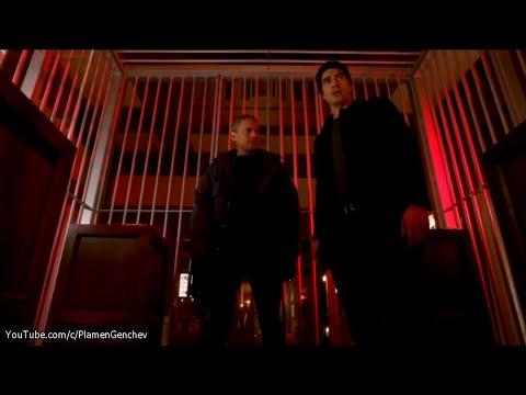 Prison Break Season 6 Episode 6 Parts Part 1 (FAN MADE)