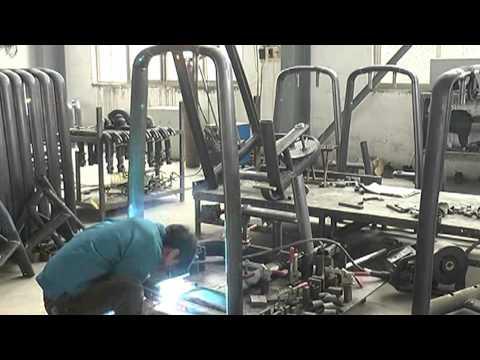 Bfit Factory Show
