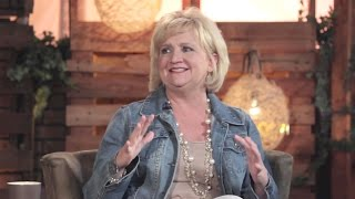 Chonda Pierce: Laughing in the Dark (Randy Robison / LIFE Today)