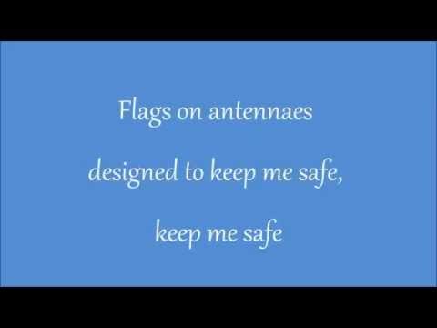 The Lumineers - Big Parade (Lyrics)