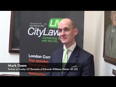 CityLawLIVE - tips from the top