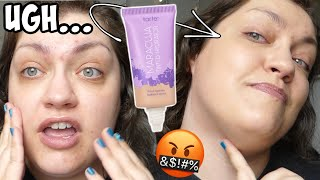 WHY DOES TARTE DO THIS!?? | Ta…
