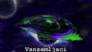 DJ Krmak-Vanzemljaci