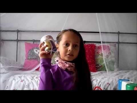 Knutselen voor kinderen 3 kunstwerk met verf knikkers en een doos dion olivia 39 s youtube - Verf een ingang en een gang ...