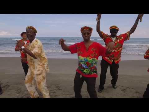 Son Palenque - A PILA EL ARROZ - Video Clip