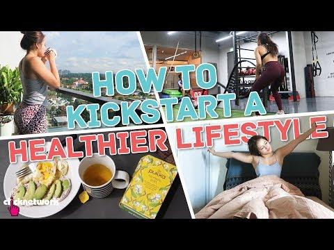 how-to-kickstart-a-healthier-lifestyle---no-sweat:-ep20