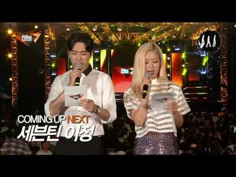 (1080P)150902 Bomi 윤보미 & Danny 데니안 @ MBC MUSIC PRIME CONCERT