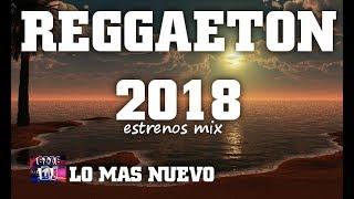 REGGAETON 2018 MIX,LA MODELO,SOLITA,AMANTES DE UNA NOCHE, EL BAÑO Y MAS, EZZE DJ FIESTA 2018