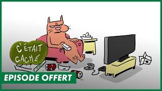 C'ÉTAIT CACHÉ -  Episode 1 : La pollution cachée des animaux de compagnie