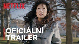 Vedoucí katedry   Oficiální trailer   Netflix