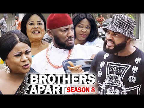 Download BROTHERS APART SEASON 8 -