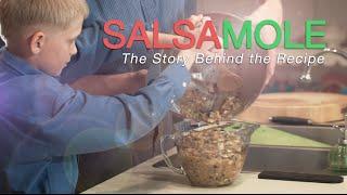 Kickstarter: Introducing Salsamole